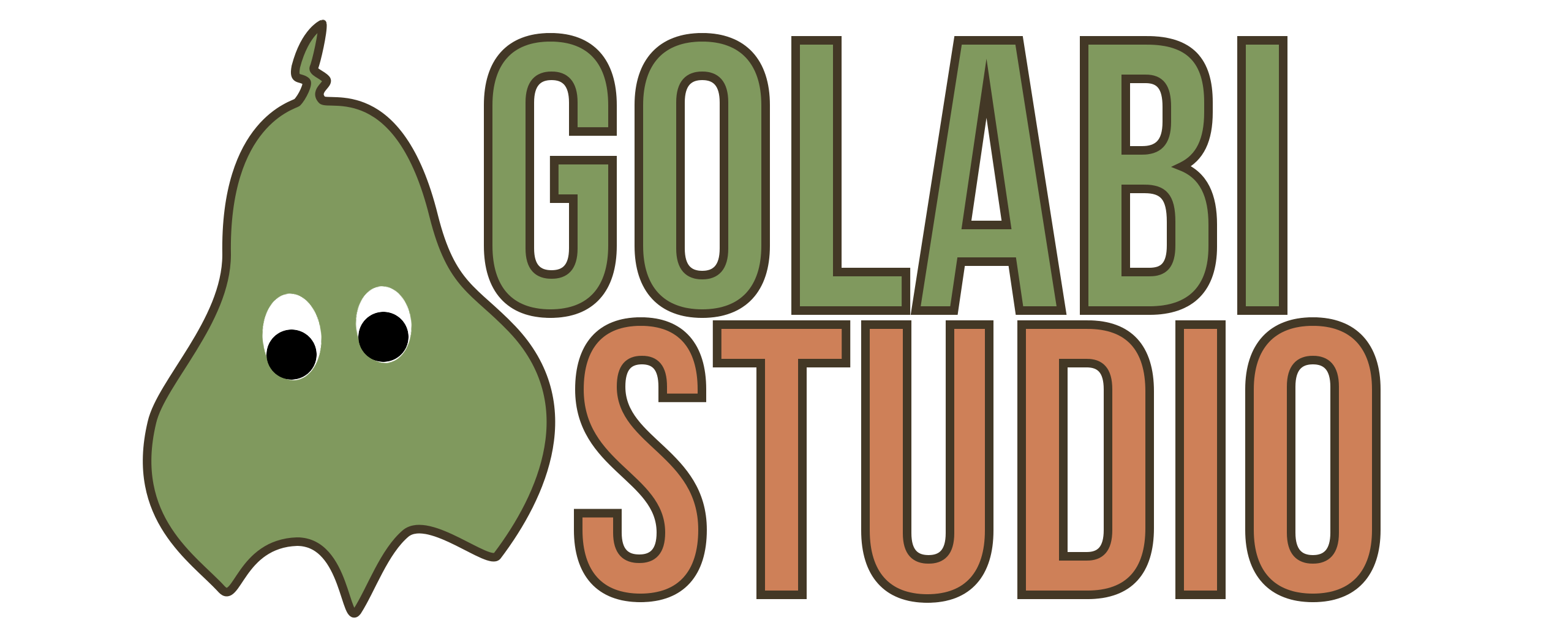 Golabi studio - Application and Game development